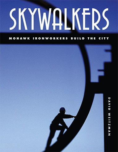 Skywalkers book cover